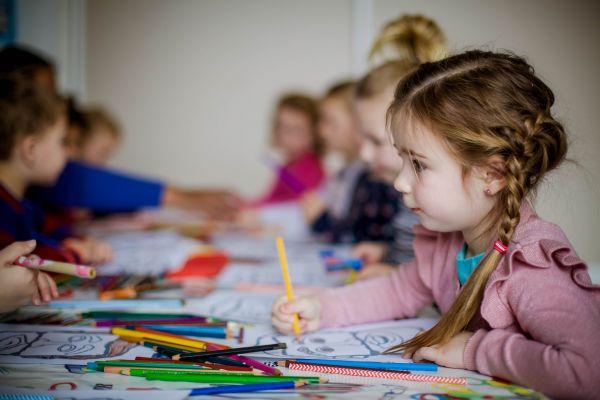 Kinder- en jeugdwerk
